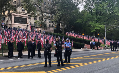 9/11 Commemoration