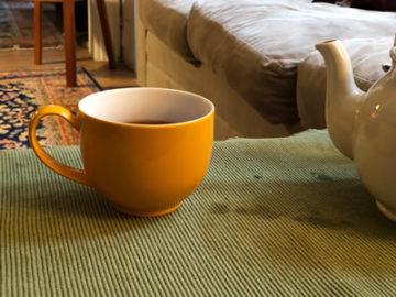 Tea and T-Shirts